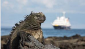 Silver Galapagos  All-Inclusive